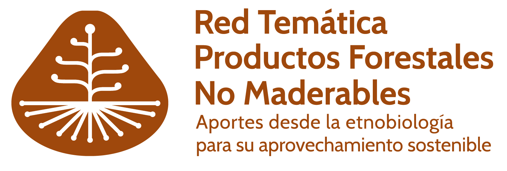 Red Tématica de Productos Forestales no Maderables
